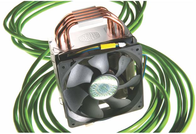 Как сделать чтобы вентилятор крутился постоянно 898